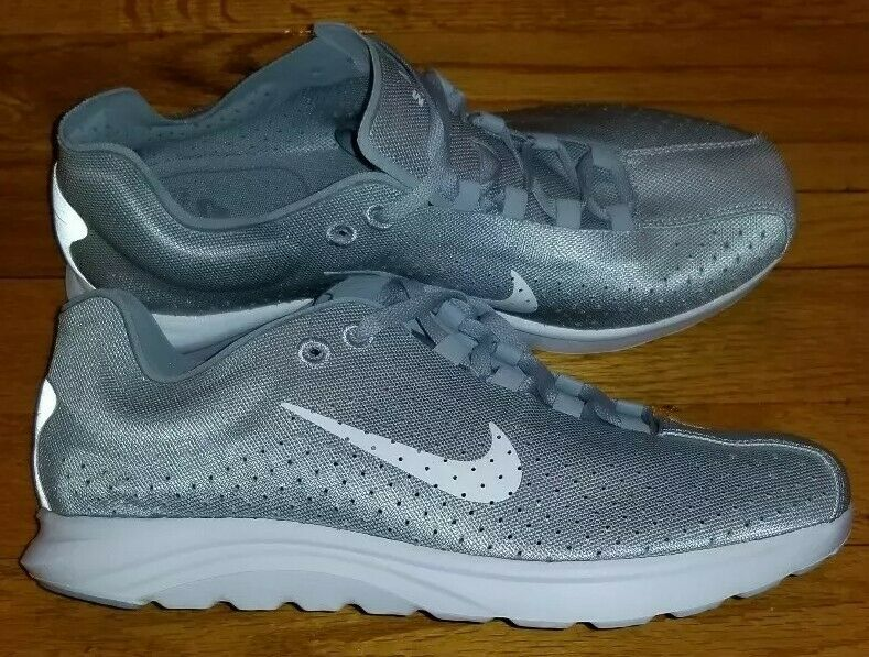WOW NIKE Sportswear MAYFLY BR Racer Mens 8 running NSW lab trainer training