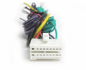 Wiring Harness fit CLARION NX409 NX500 NX501 NZ409 NZ500 NZ501 VX400 on suspension harness, cable harness, nakamichi harness, maxi-seal harness, obd0 to obd1 conversion harness, swing harness, battery harness, alpine stereo harness, oxygen sensor extension harness, amp bypass harness, safety harness, pony harness, fall protection harness, electrical harness, dog harness, pet harness, radio harness, engine harness,