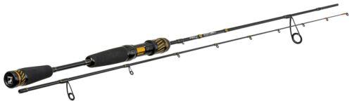 SPORTEX 2,10 m 1-7 G Black Arrow GT ba2122 textiles-Perche Perche canne canne à pêche
