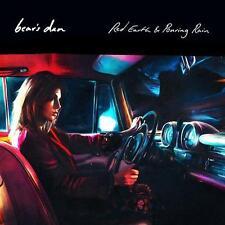 BEAR`S DEN-RED EARTH & PORING RAIN  CD NEU