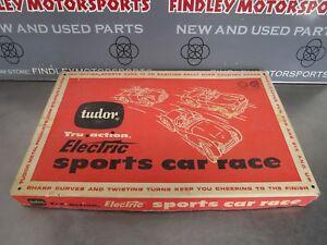 Image Is Loading Vintage 1959 Tudor Electric Sports Car Race