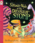 Saturday Night at the Dinosaur Stomp by Carol Diggory Shields (Paperback, 1999)
