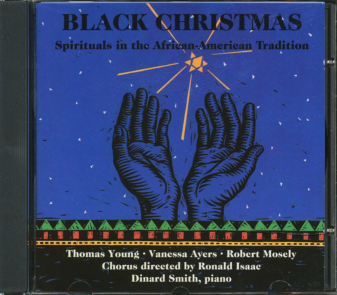 Black Christmas: Spirituals in the African-American Tradition by ...