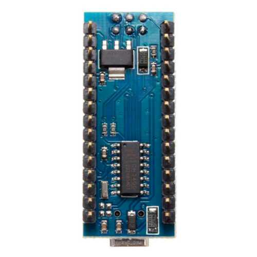 Nano V3 Modul verlötet mit ATmega328P Board Arduino kompatibel 5V 16MHz CH340G