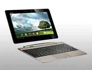 """ASUS Transformer Pad Infinity TF700T 64GB Wi-Fi 10.1"""" Pantalla Táctil Android Tablet"""