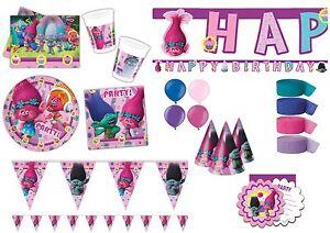 1st Birt... Moana parti Fournitures Anniversaire Décorations de ballon Bundle Pour