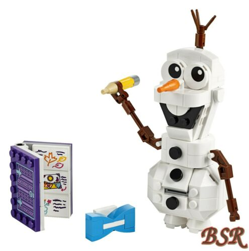 41169 Olaf /& NOUVEAU /& NEUF dans sa boîte! LEGO ® Disney Frozen 2