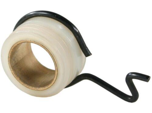 Ölschnecke Worm with spring für Stihl 023 MS230 MS 230