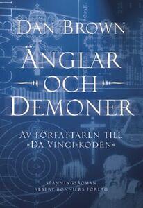 Dan-Brown-034-Anglar-Och-Demoner-034-Swedish