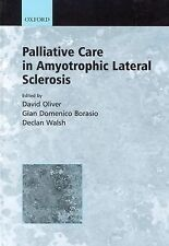 Palliative Care in Amyotrophic Lateral Sclerosis (Motor Neuron Disease), , Excel