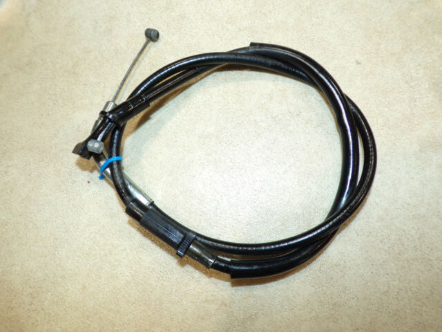 Kawasaki ZZR 1100 D choke cable ZZR1100