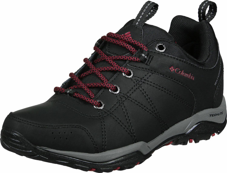 Chaussure de marche Columbia - Fire Venture Waterproof W