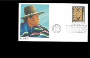 2004-FDC-American-Indian-Art-Santa-Fe-NM