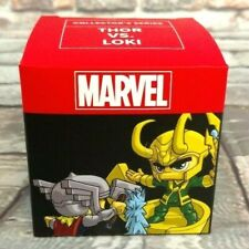 Lootcrate Marvel Figur Thor vs Loki LC Exclusive 8 cm