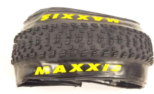 "Maxxis Rekon Tire 29 x 2.6/"" 120tpi Triple Compound MaxxTerra EXO Casing Tubeless"