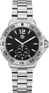 TAG Heuer Formula 1 - Mens WAU1112.BA0858 Wrist Watch for Men   eBay 94f6f03e03