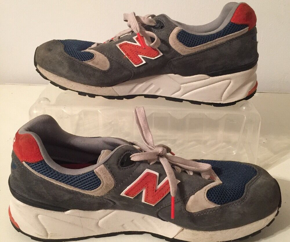 New Balance Shoes 999 New Edition Men's Running Shoes Balance Size 9.5 2c1369