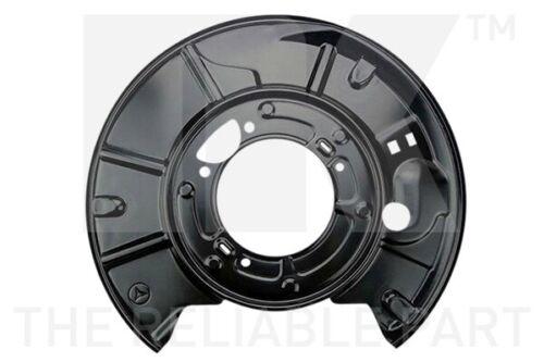 NK Spritzblech Bremsscheibe 233342 für W220 KLASSE MERCEDES C215 hinten links