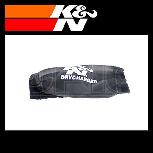 K-amp-N-Drycharger-wrap-For-K-and-N-Yamaha-Air-Box-Cover-YA-6601-T-YA-6601-TDK
