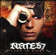 Nate57 - Land in Sicht - CD