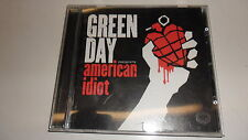CD  American Idiot von Green Day