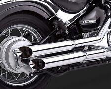 Vance & Hines Cruzers Exhaust 2001-2008 Suzuki Volusia 800 C50 M50 / 31267