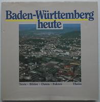Bildband – Baden-Württemberg heute