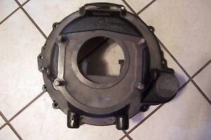 Details about 1948 1949 1950 1951 FORD HD TRUCK F7 F8 337 C I  FLATHEAD  BELL HOUSING 200087