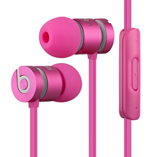 fb8771e269e3 Beats by Dr. Dre urBeats In-Ear Only Headphones - Pink for sale ...