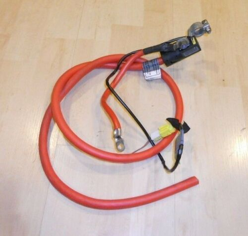 BMW E46 325CI 325I 330CI 330I M3 2001-2006 OEM BATTERY CABLE POSITIVE SRS