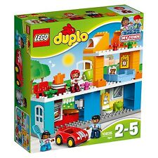 LEGO® DUPLO® 10835 Familienhaus NEU OVP_ Family House NEW MISB NRFB