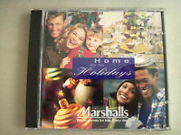 Marshalls Home For The Holidays Cd
