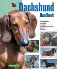 The Dachshund Handbook by D. Caroline Coile (Paperback, 2004)