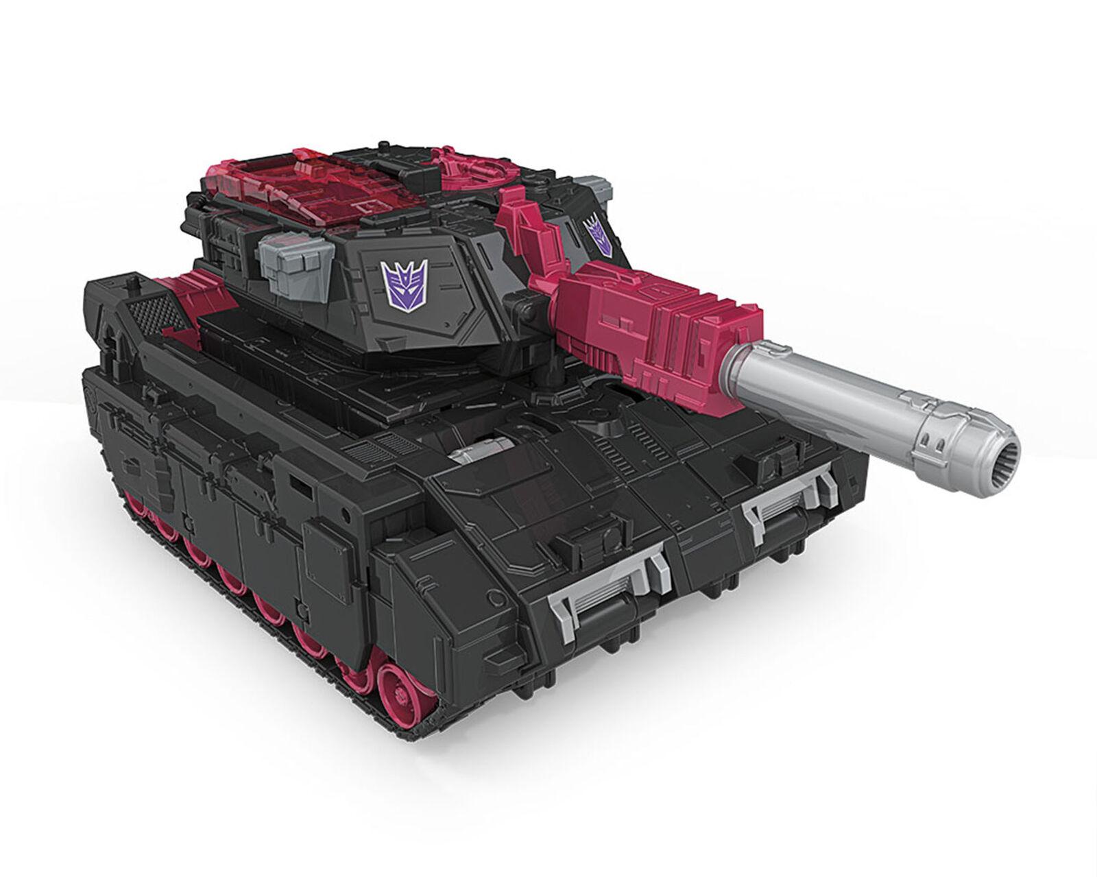 Transformers Titans Return Class L SKY SHADOW Robot Action Figure Kinder Toy