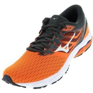 Chaussures running Mizuno Prodigy 3 wave running pro Orange 53445 - Neuf
