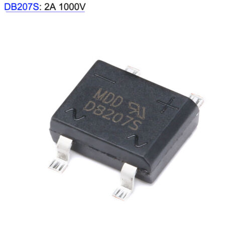 50A /& 200V-1200V KBU8...;KBPC...;GBPC Pont de diode All Rectifier Bridge 0.5A