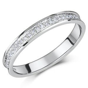 bague diamant or blanc solde