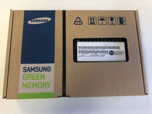 M393A1G43EB1-CRC Samsung DDR4 2400MHz 19200 Registered Memory Module
