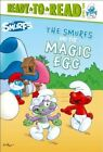The Smurfs and the Magic Egg by Peyo (Hardback, 2014)