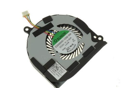 NEW OEM Dell Latitude E7450 Laptop CPU Cooling Fan W// Heatsink HMWC7 TW22Y