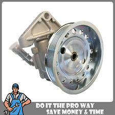 New Power Steering Pump W/ Pulley Fits Land Rover LR2  Volvo V70 S80 XC70 S80