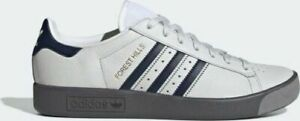 adidas-Forest-Hills-Sizes-5-6-Grey-RRP-85-Brand-New-EE5748-CLASSICS