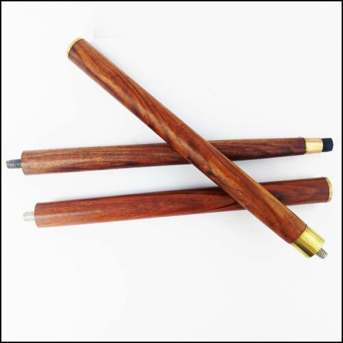 3 Fold Collectible Wood Walking 3 Fold Stick Cane Only walking can made in India