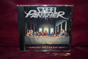 STEEL-PANTHER-039-All-You-Can-Eat-CD