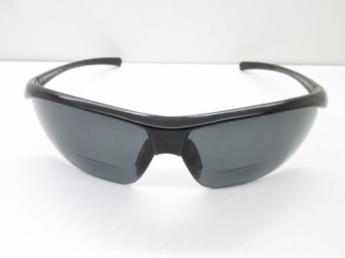 1406ee8cd88 ... Suncloud Zephyr Polarized SUNGLASSES +2.50 Readers 71-10-120 Black TV6  35361