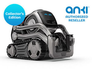 Anki Cozmo Collector's Edition - A Fun, Educational Toy Robot for Kids