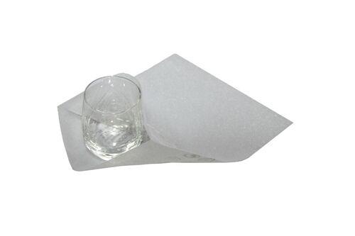 100  Buste antiurto  imballo bicchieri e fragili  cm 20 x 25