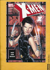 Uncanny X-men 451 Marvel Legend Variant Reprint