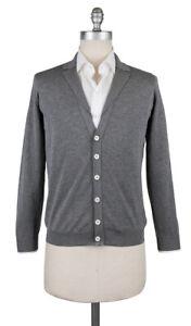 Neu Svevo Parma Grau Pullover - Strickjacke - (8288SE13MP00021103)