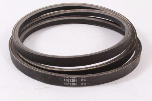 Genuine Bobcat Bunton 4161304 Pump Drive Belt OEM